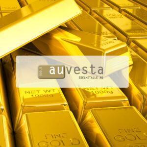 Goldsparplan - Auvesta Cube