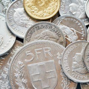 Online Silbermünzen kaufen