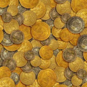 Gold und Silbermünzen kaufen
