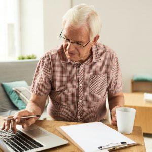 Sparpläne für Rentner - Rente erhöhen